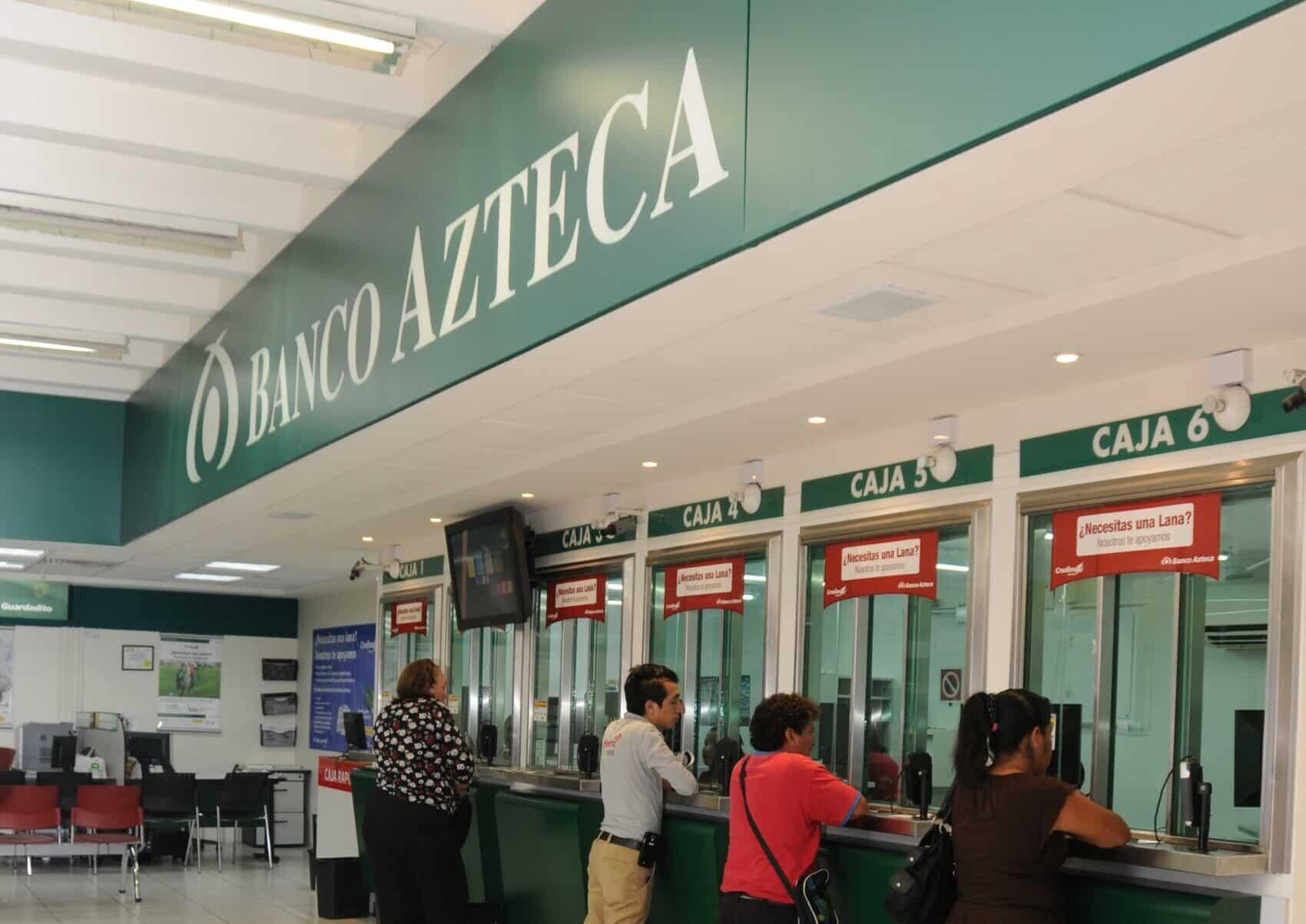 Photo of Banco Azteca: Consulta de saldo en línea