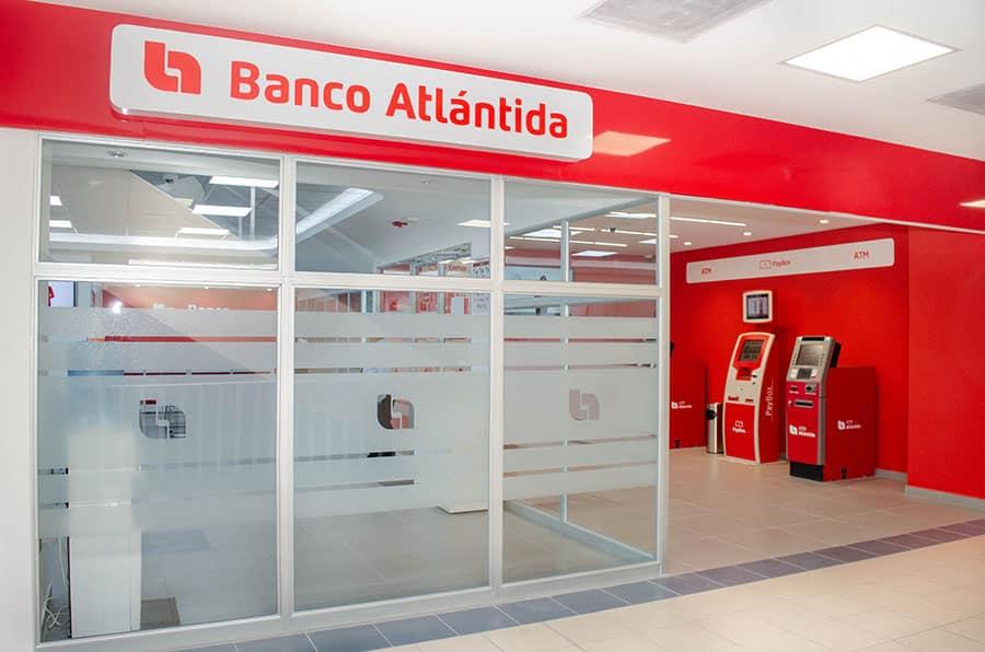 Banco Atlántida ≫ Teléfonos, empleos, horarios y sucursales
