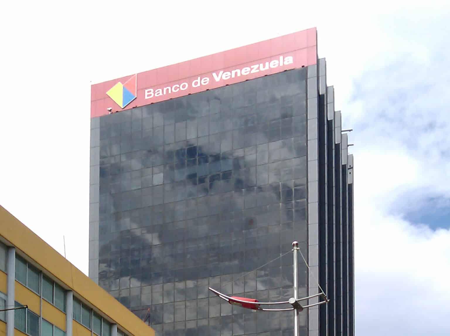 Torre del Banco de Venezuela