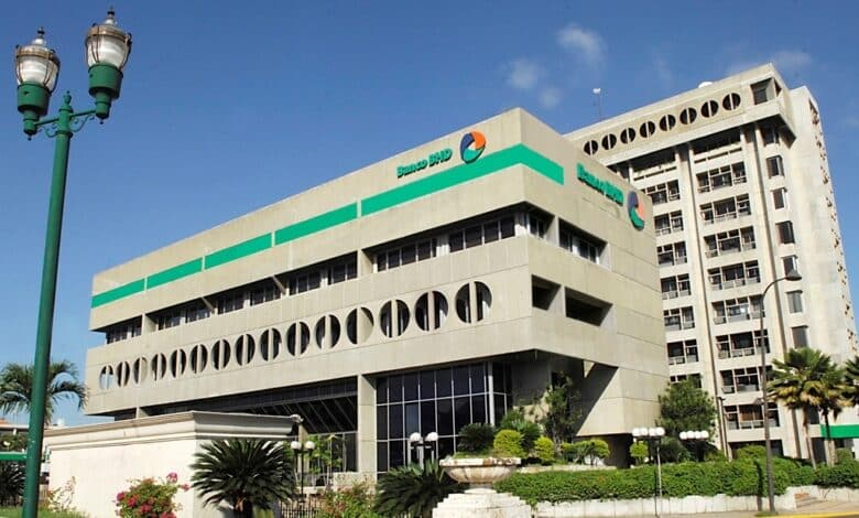 Banco BHD León: Banca en línea