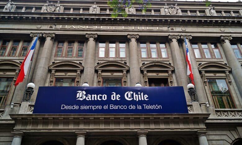 Banco de Chile ≫ Empresas y personas