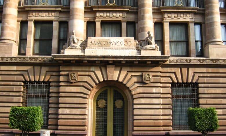 Banco de México: Tipo de cambio
