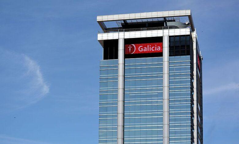 Banco Galicia: Homebanking
