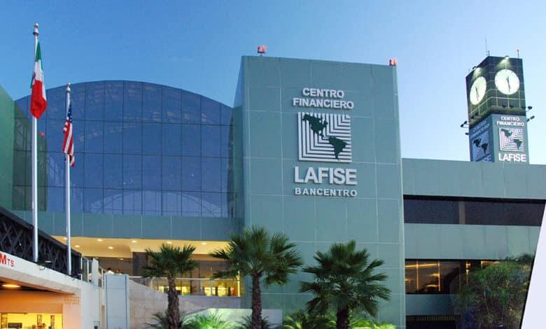 Banco LAFISE ≫ Banca en línea