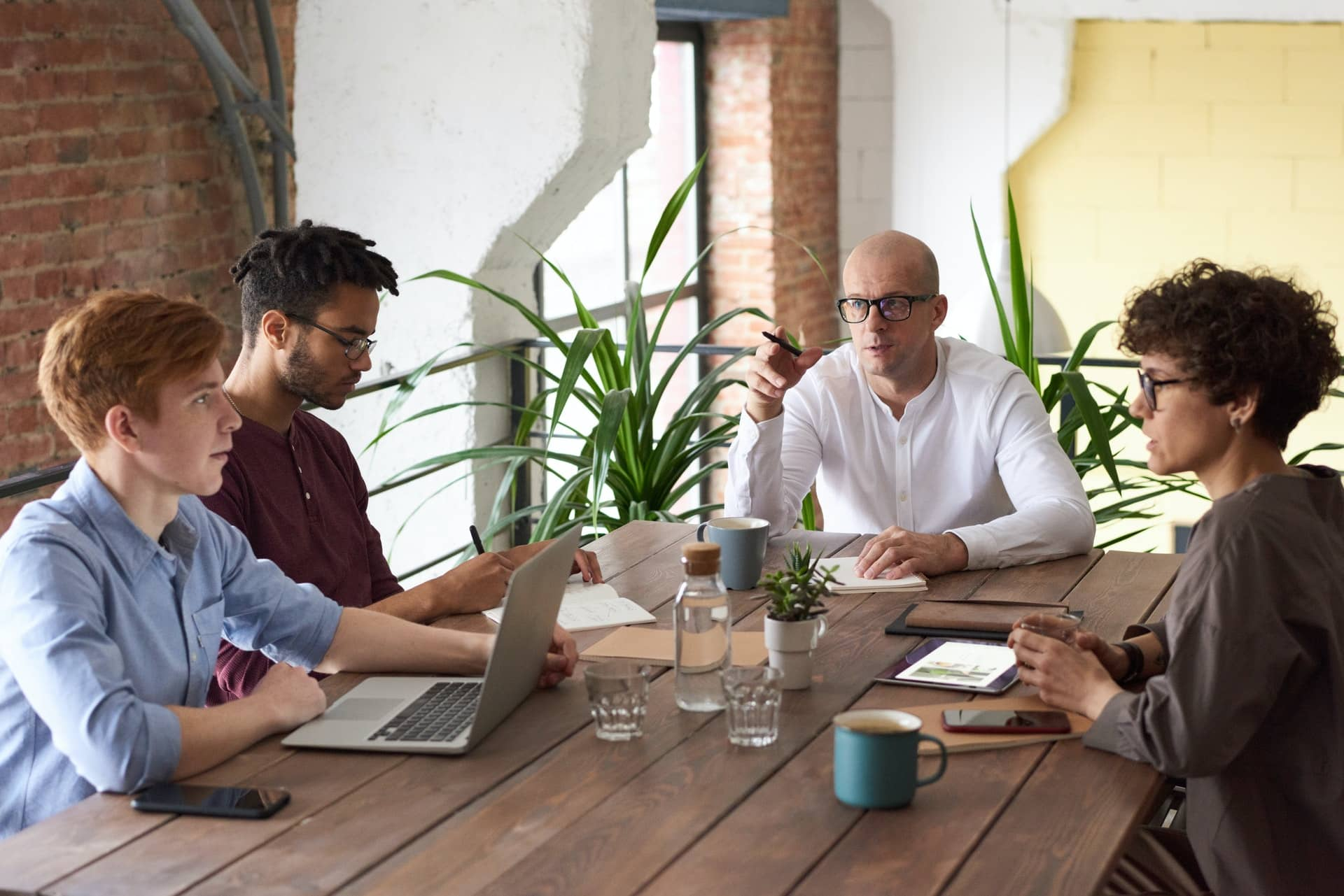 Photo of ¿Qué significa CEO de una empresa?