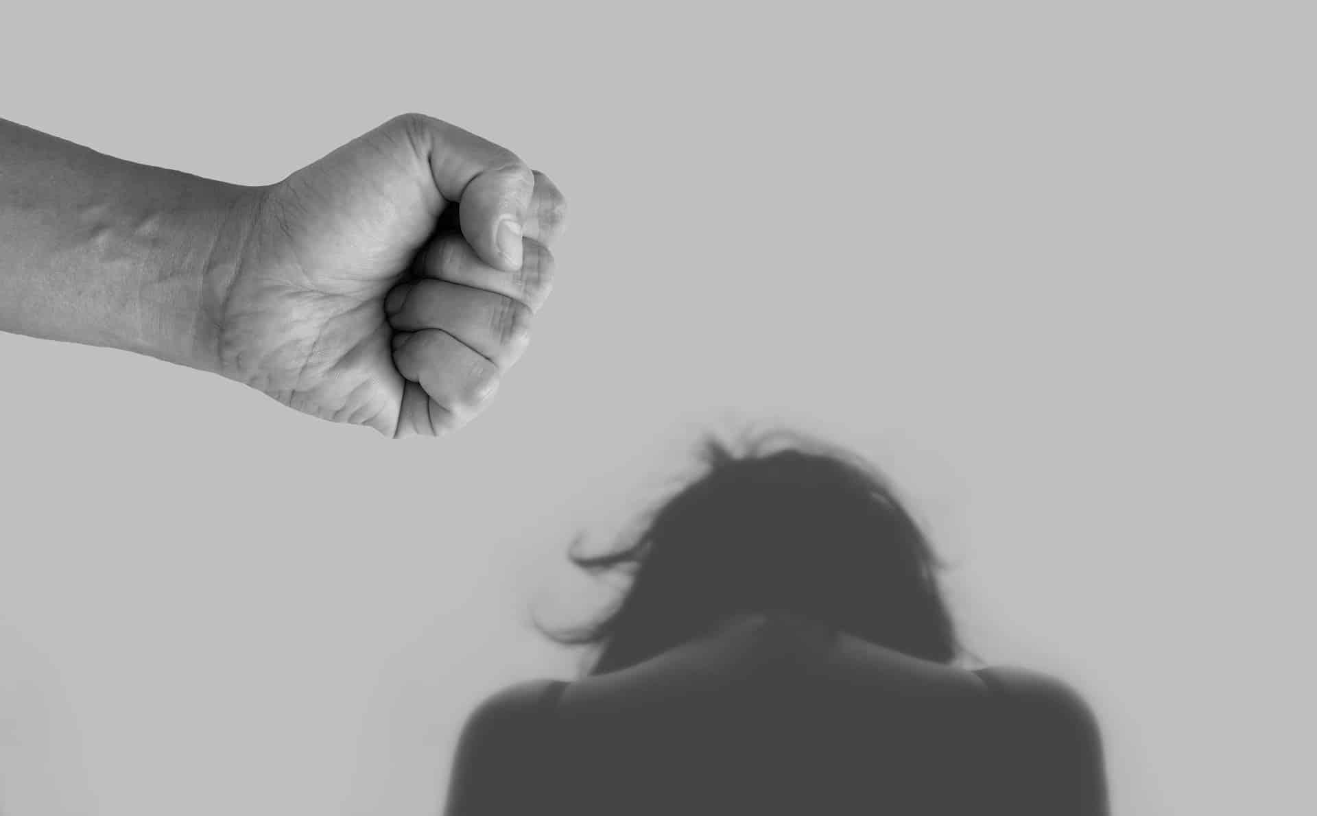 Estadísticas de violencia de género