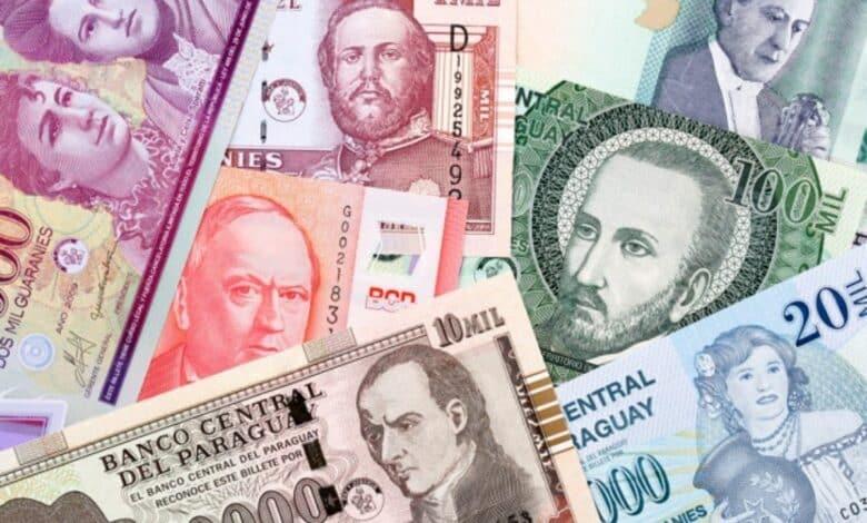 Banco Continental SAECA