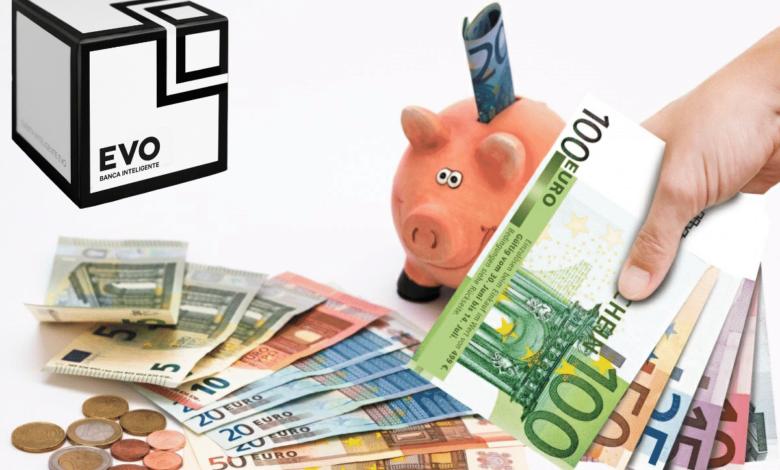 EVO Banco: Banca electrónica