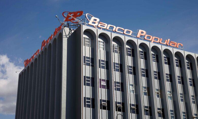 Banco Popular y Desarrollo Comunal: En línea