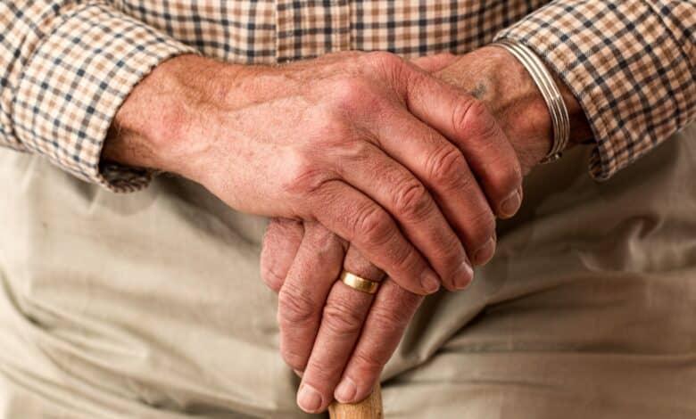 Pensión contributiva y no contributiva