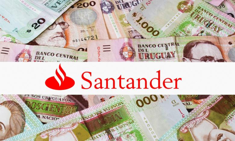 Banco Santander Uruguay