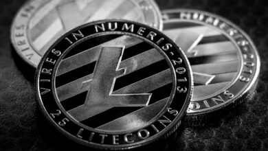 Photo of Litecoin: Free y Moon