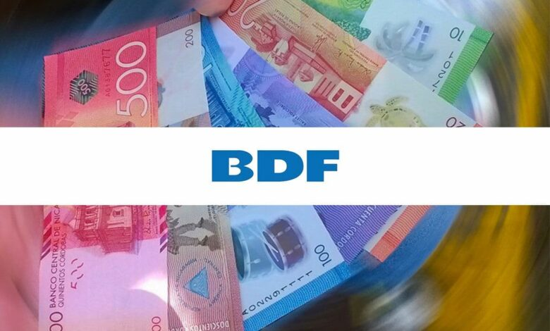 Banco de Finanzas