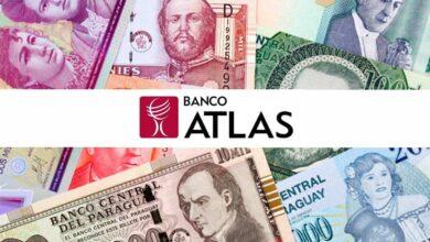 Banco Atlas