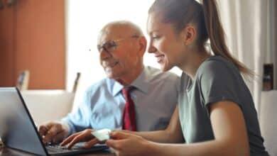 Jubilaciones y pensiones: Años de cotización