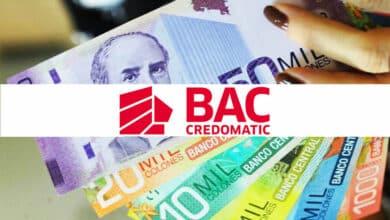 Banco BAC San José: Tipo de cambio