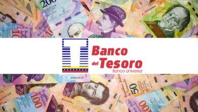 Banco del Tesoro: Usuario y afiliación